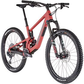 Santa Cruz 5010 4 C S-Kit, czerwony